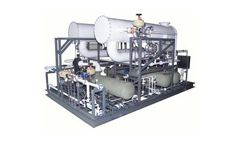 Ammonia Storage Systems