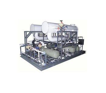 Ammonia Storage Systems