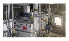 Chemco - Recycle Ash Systems