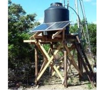 RPS - Livestock Solar Pump Kits