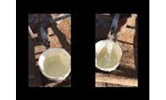 Windmill Versus Solar Pump! You Decide! Video