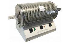Concept - Model IEC 60754-1/2, NFX 70-100 - Toxicity Tube Furnaces