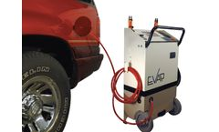 Opus - Model CAL-EVAP - Fuel Tank Tester