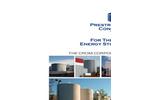 Prestressed Concrete Tanks Brochure