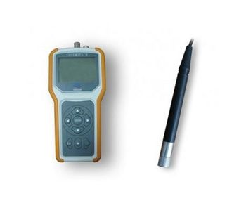 Yosemite - Model Y2002 - Handheld Optical Dissolved Oxygen Meters