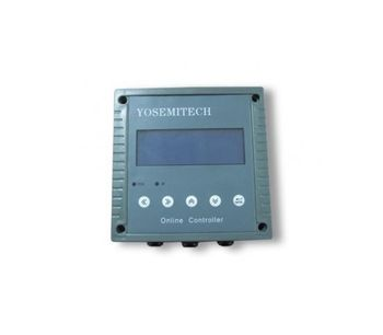 Yosemite - Model Y1009 - Wireless Water Quality Monitoring System