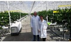 Horti-XS - Agronomical Support Service