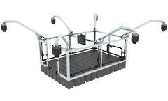 Varimax - Model 20 - Wastewater Evaporators System
