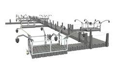 MegaMist - Model 360 - Wastewater Evaporators System