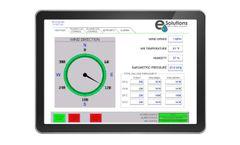 E3 - Environmental Control Interface (ECI)