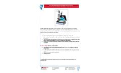 Ayrox - Model PS-100 - Desktop Polarimeter System Brochure