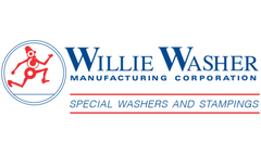 Willie-Washer - Shop Low Carbon & Stainless Steel Fende Flat Washers