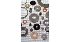 Willie Washer - Spacers & Machined Parts