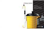iTRACKER Inflow & Infiltration Detection Monitors Brochure