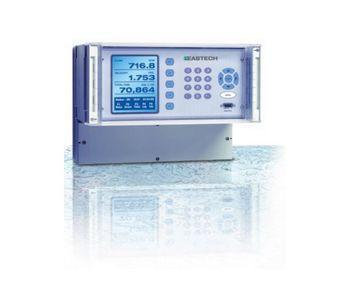 Eastech - Model VANTAGE 4800 - Closed Pipe Flowmeters