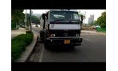 Schwarze GS6 Tempest Video