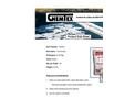 Vermiculite - Model OIL052 - Mineral Based Granulars Brochure