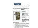 CHEMTEX - Model OILM6012 - Army Matting - Datasheet