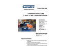 CHEMTEX - Boom in a Bag Brochure