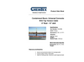 CHEMTEX - Model OILM099 - Containment Boom, with Tension Cable Brochure