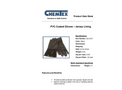 CHEMTEX - Model GLO1217 - PVC Coated Gloves Brochure