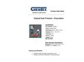 Original - Model OIL800 - Drain Protector Brochure
