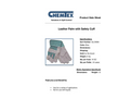 CHEMTEX - Model GLO0500 - Leather Palm Gloves with Safety Cuff Brochure