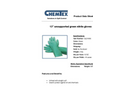 CHEMTEX - Model GLO1055 - 13