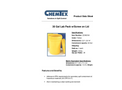 Chemtex - Model CON0154 - 30 Gal Lab Pack W/ Screw On Lid Brochure