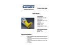 Latex Chicken - Model PCL0583 - Nuke Boots Brochure