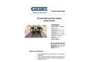 Chemtex - Model OILM5996 - Railroad Track Mat Brochure