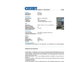 Chemtex - Model OILM7065 - Marine Spill Kit - Datasheet