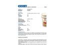 Chemtex - Model OILM9023 - Brochure