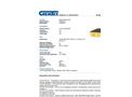 CHEMTEX - Model CON0112 - 1 Drum Spill Pallet, 12 Gal - Brochure