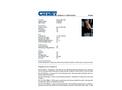Diameter Epoxy Putty Stick - (OILM9103) - Datasheet