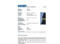 Chemtex - Model OILM7076 - Universal Spill Kit Sack - Datasheet