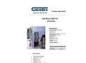 Chemtex - Model KIT1018 - Universal Cab Mount Spill Kit - Datasheet
