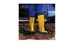CHEMTEX - Model PCL0582 - Slush Boots
