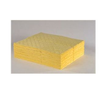 CHEMTEX - Medical Absorbent Pads & Rolls