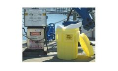 Chemtex - Model OILM7065 - Marine Spill Kit
