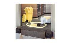 Chemtex - Model SPK50-O-W - Oil Only Spill Kit
