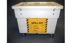 Chemtex - Hazmat Spill Kit
