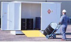 Chemtex - Hazmat & Chemical Storage Buildings