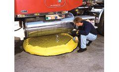 Chemtex - Model OILM7320 - Econo, Pop Up Pool