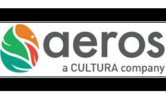 Aeros Vision - Write Database Queries Software