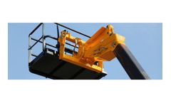 Aerial Work Platform (AWP) Operator Training & Qualification