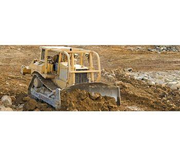 Bulldozer Training Courses