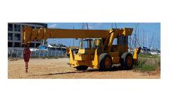 Mobile Crane Inspection Training Courses