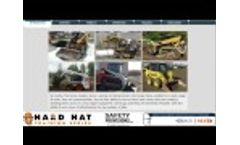 Skid Steer Operator Safety Online Course Preview Video