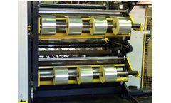Multapex - Model BOPP - Packaging Film